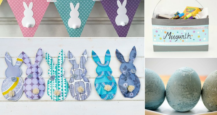 10 Must Try Diy Easter Crafts Theresa S Reviews