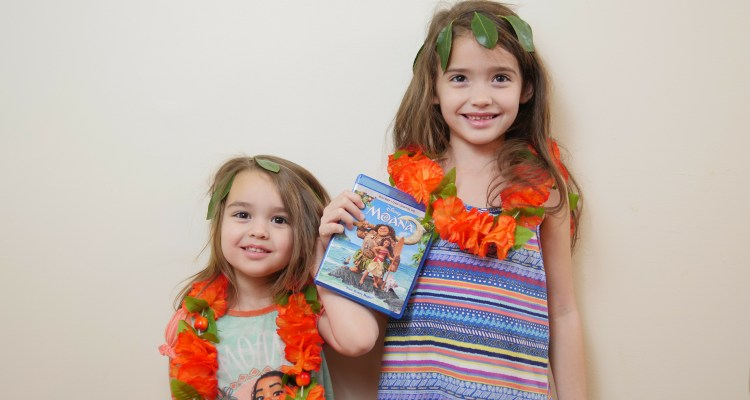 4 Simple Steps For Throwing The Ultimate Moana Party