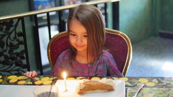 Da Mimmo's Restaurant in Little Italy is an ideal spot for a family celebration. - By Theresa's Reviews