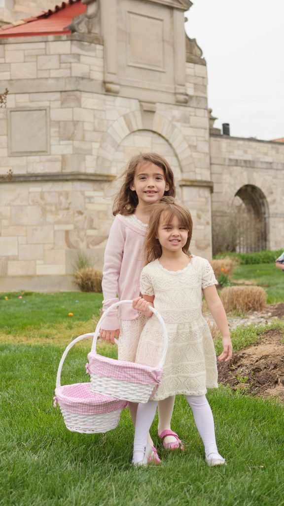Visiting a Catholic shrine helps teach our children the true meaning of Easter.