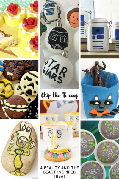 Theresa's Reviews - 2018 Oscar Party Kids Crafts and Recipes
