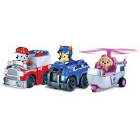 Paw Patrol Sea Patrol DVD & Toy Giveaway! Theresa's Reviews