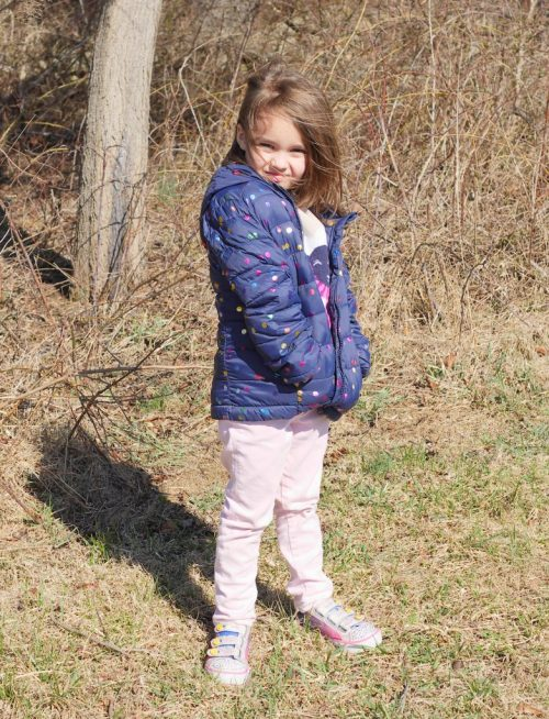 Favorite Springtime Things To Do - Taking a Nature Hike