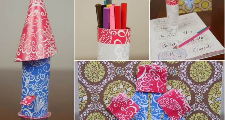 8dbb1fd2c5 3 Paper Craft Gift Ideas (  Vera Bradley Giveaway!) Theresa s Reviews