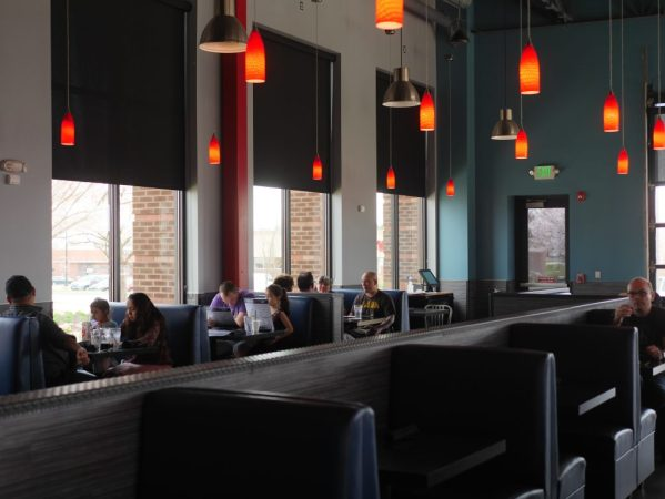 Steelfire Kitchen & Bar in Fulton, Maryland - Theresa's Reviews