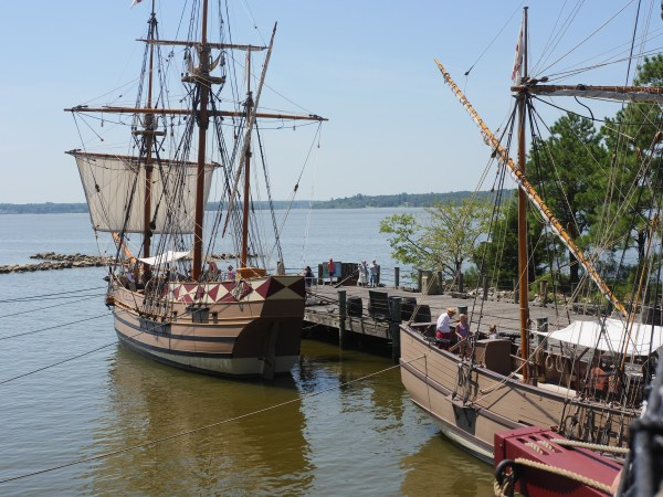 Family Getaway To America's Historic Triangle in Virginia - Jamestown Settlement - Theresa's Reviews