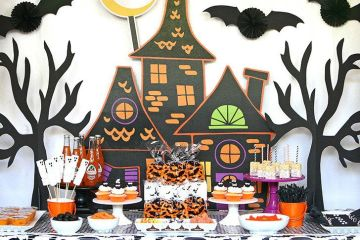 Spooktacular Halloween Ideas for the Classroom & Home - Theresa's Reviews