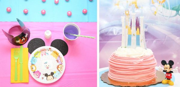 Disney Party Ideas - Theresa's Reviews