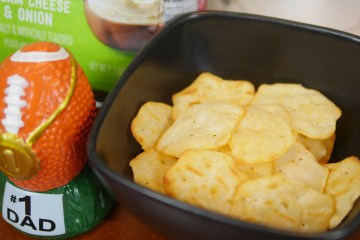 Game Day Spread with RITZ Crisp & Thins - Theresa's Reviews