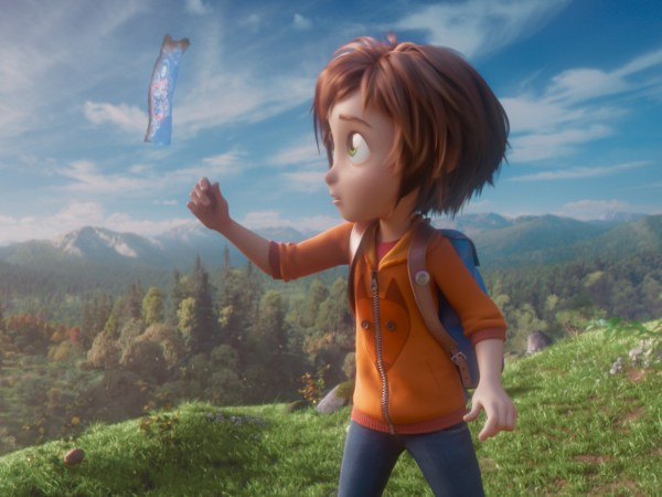 Is 'Wonder Park' Kid Friendly? - Theresa's Reviews