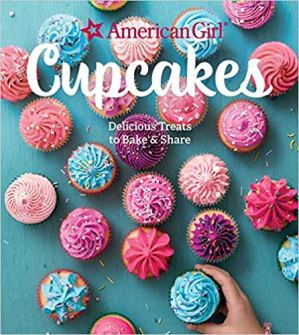 Sweet Easter Giveaway! Win the American Girl Cupcakes Book! - Theresa's Reviews