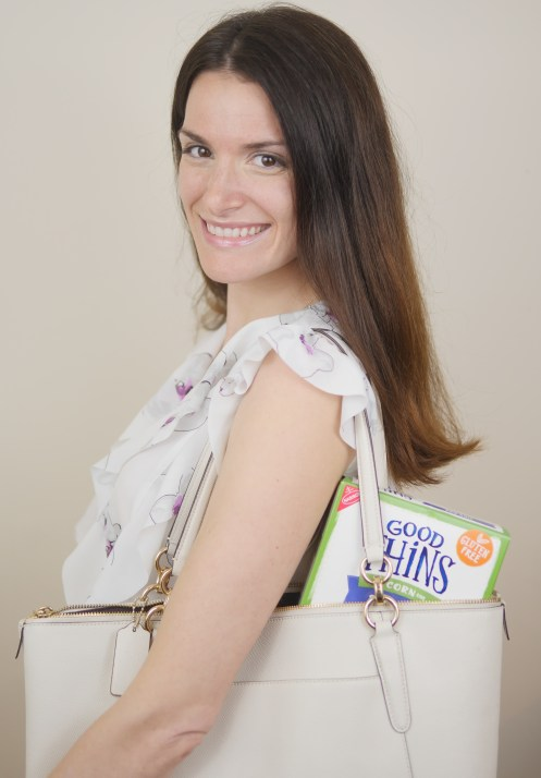 Summertime Snacking with GOOD THiNS - Theresa's Reviews