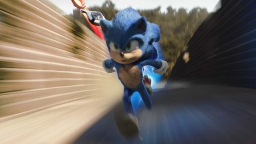 5 Inspiring Quotes from Sonic the Hedgehog