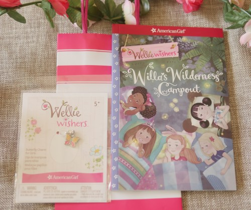 Our Wellie Wisher Garden Party - Theresa's Reviews