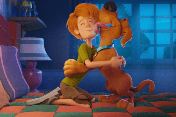 SCOOB Movie Night Premiere Event Watch Party on May 15
