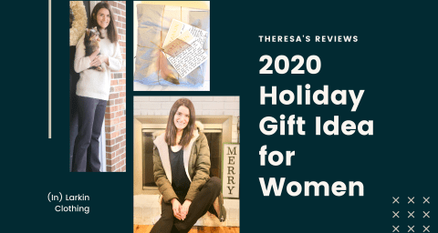 2020 Holiday Gift Idea for Women: (IN) LARKIN Clothing