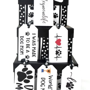 Dog Themed Gift Tags