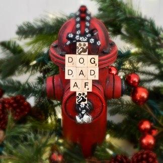 Dog Dad AF Gift - The Misfit Manor Shop