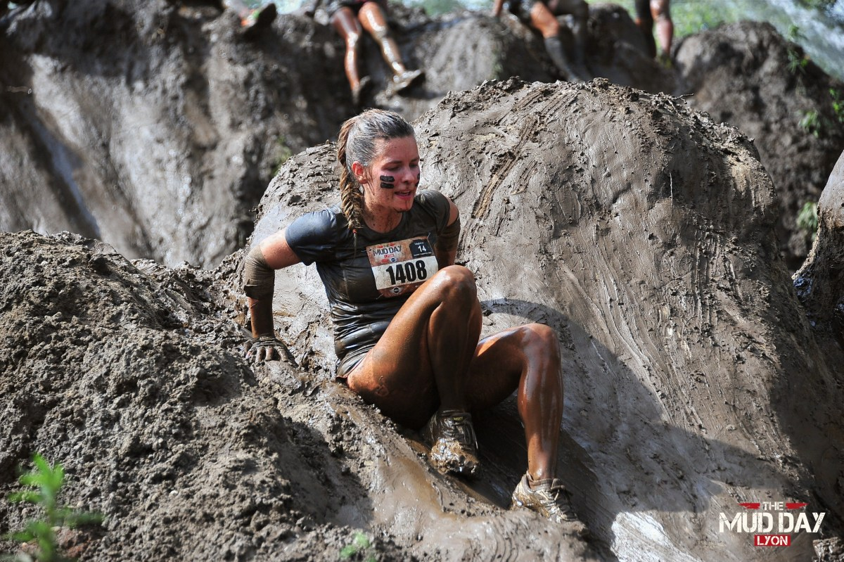 Comment survivre à une Mud Day?