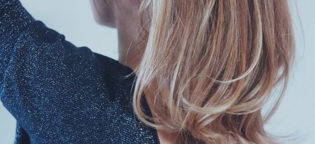 Ma routine cheveux 100% naturelle