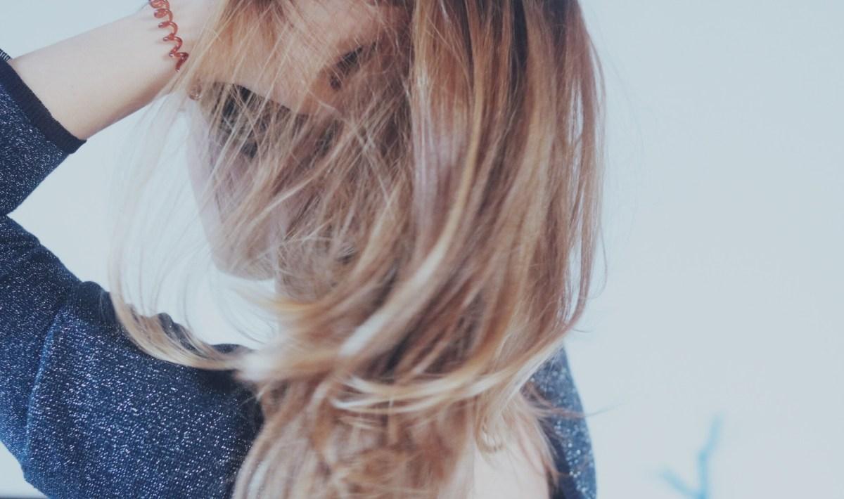 cheveux  blog beauté thereseandthekids