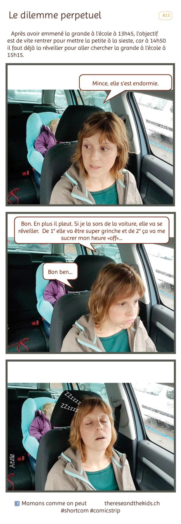 comicstrip 15 dilemme