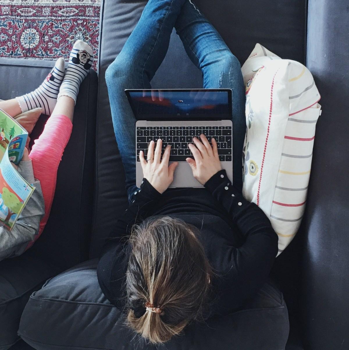 enfants internet reseaux sociaux avis blog