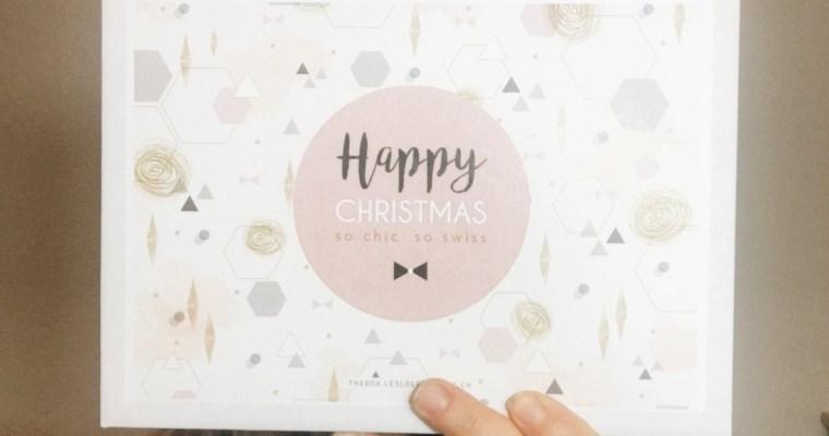Vite, une box pour Noël!