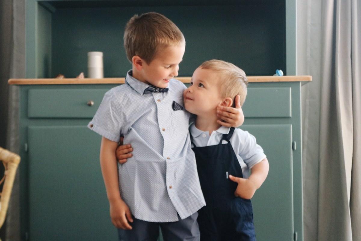 cérémonie habits verbaudet enfant thereseandthekids mode sélection