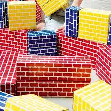 Bloc en carton selection cadeau blog thereseandthekids