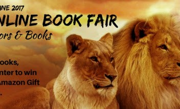 Africa Online Book Fair Cover