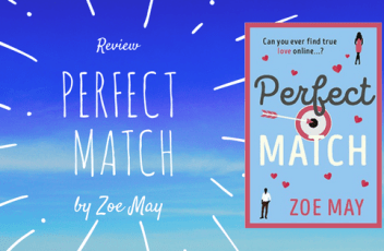 8_ Review Perfect Match by Zoe May