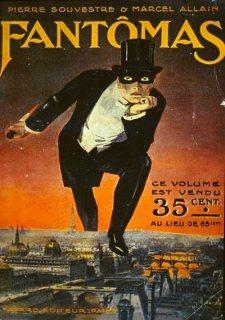 'Fantomas', Gaumont