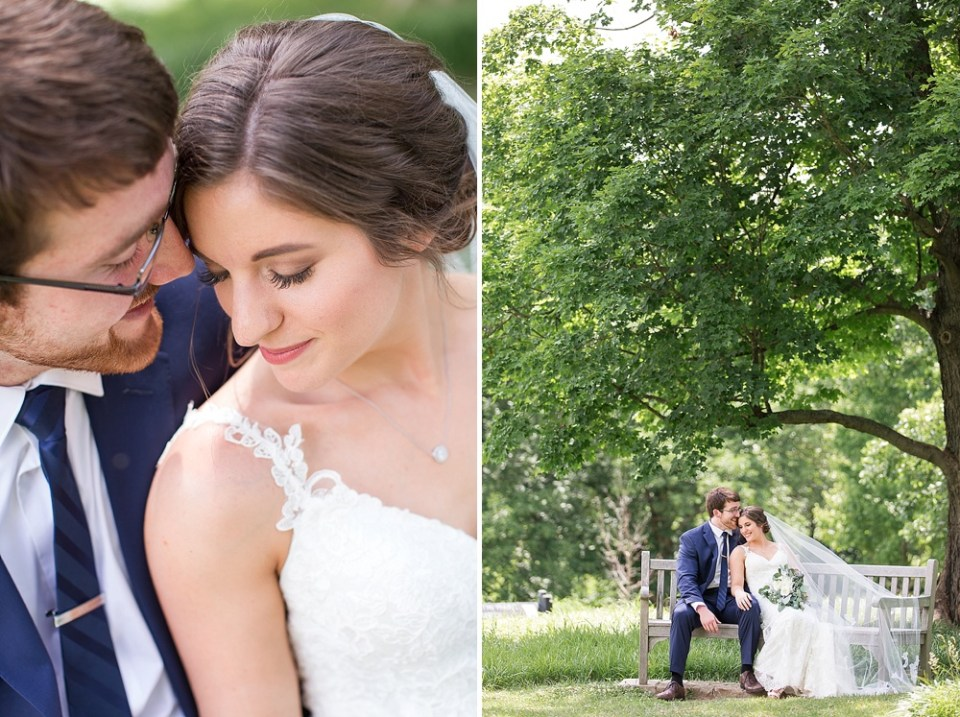 midwest photography conference wedding shoot