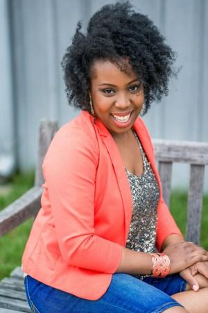Relationship builder Monique Melton