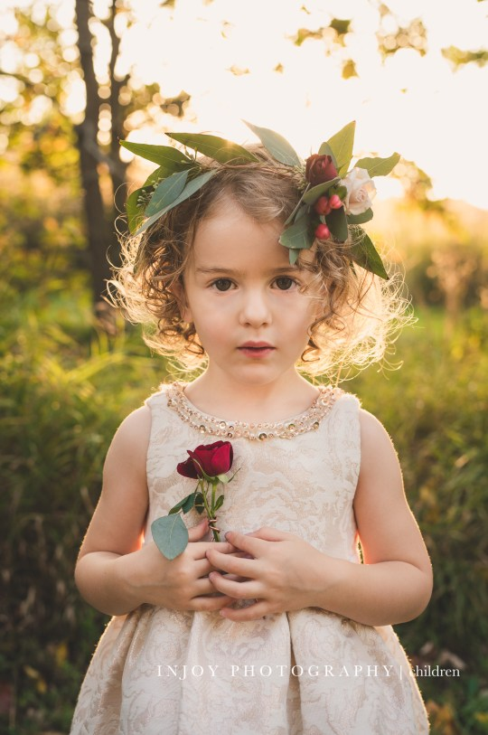 Injoy Photography for children in Indiana