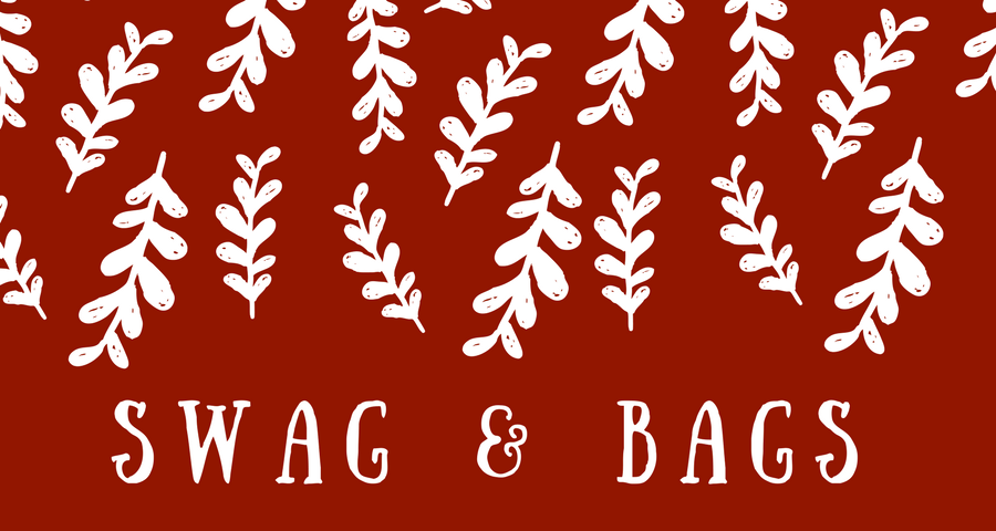 photography swag and bags Reset Conference vendor expo