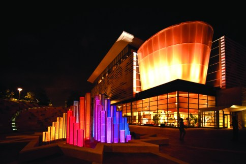 Muhammad Ali Center in Louisville