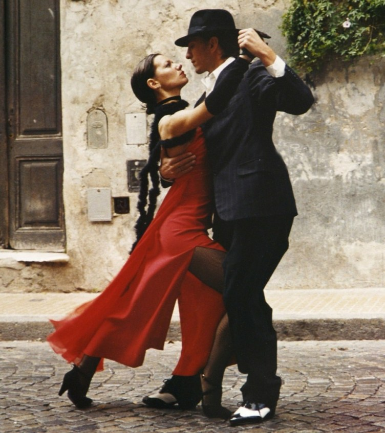Ballroom Dance Lessons and Events in Tucson