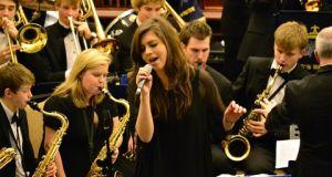 Kings School Big Band