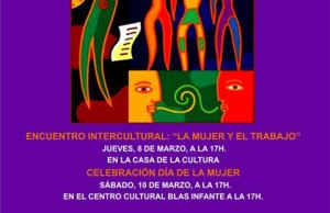 Casares Equality Week poster