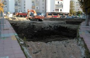 Estepona nursery works