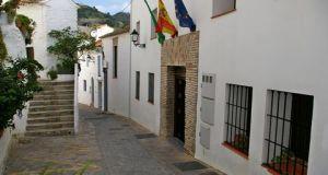 Casares Town Hall