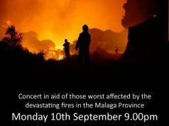 Fire Aid Concert