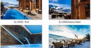 El Lodge Ski Resort
