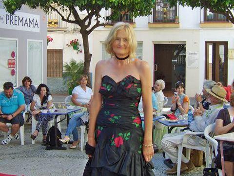 Adana Fashion Show - Marjorie