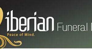 Iberian Funeral Plans logo