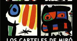 Miro's Posters