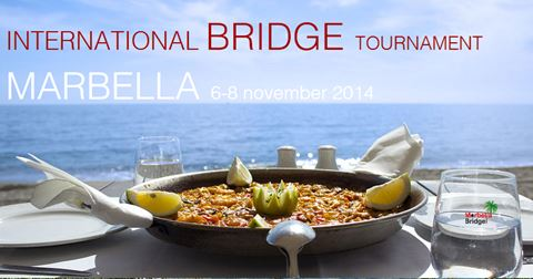 Marbella International Bridge Tournament