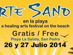 8 Arte Sano Festival